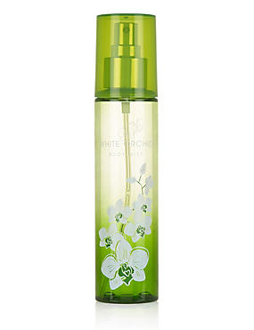 White Orchid Body Mist 150ml