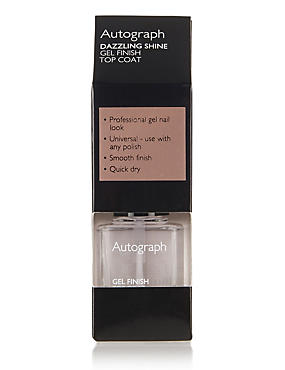 Gel Top Coat 11ml