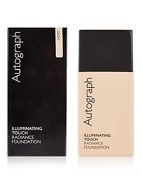 Illuminating Touch Radiance Foundation 35ml