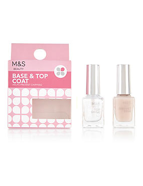 Base & Top Coat Duo