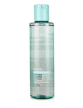 Daily Care Sensitive Skin Toner 200ml