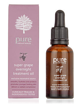 Super Grape Treatment Oil 28ml