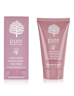 Super Grape Face Mask 50ml