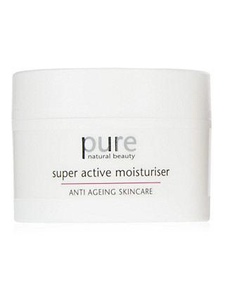 Super Active Anti-Ageing Day Cream 50ml Home