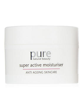 Super Active Anti-Ageing Day Cream 50ml