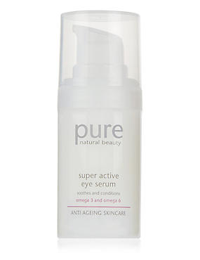 Anti-Ageing Super Active Eye Serum 15ml
