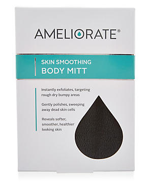 Skin Smoothening Body Mitt