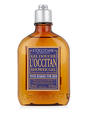 Shower Gel 250ml