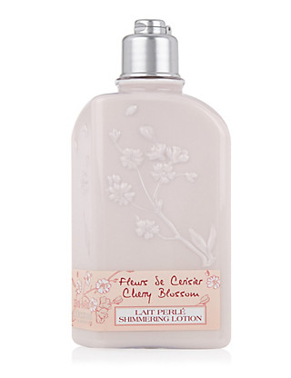Cherry Blossom Shimmering Lotion 250ml Home