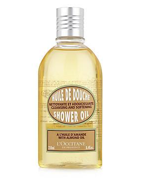 Cleansing & Softening Shower Oil 250ml, , catlanding