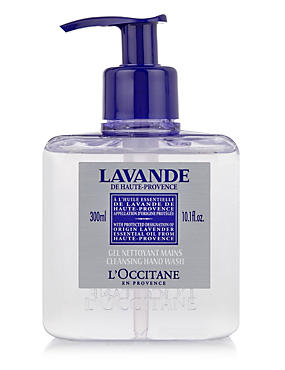Lavande Cleansing Hand Wash 300ml