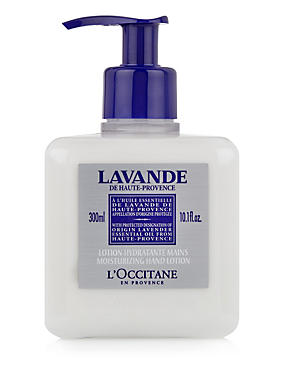 Lavande Moisturizing Hand Lotion 300ml
