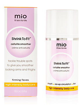 Shrink To Fit® Cellulite Smoother 100ml