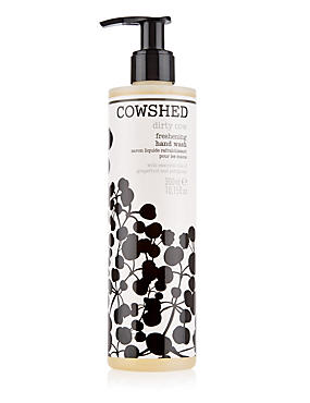 Dirty Cow Freshening Hand Wash 300ml , , catlanding