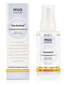 The Activist™ Firming Active Body Oil 120ml