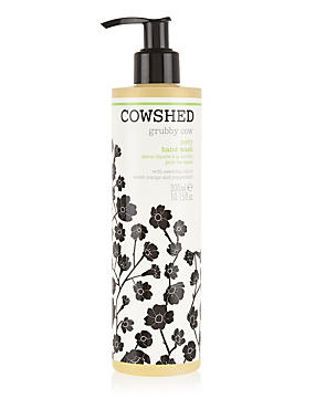Grubby Cow Hand Wash 300ml, , catlanding