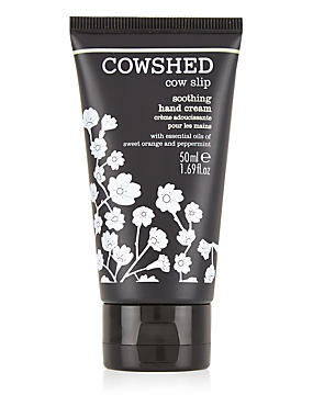 Cow Slip Hand Cream 50ml, , catlanding