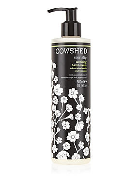 Cow Slip Hand Cream 300ml, , catlanding