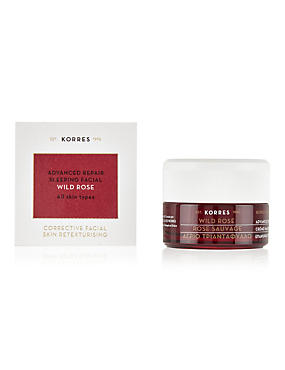 Wild Rose Sleeping Facial Cream 40ml