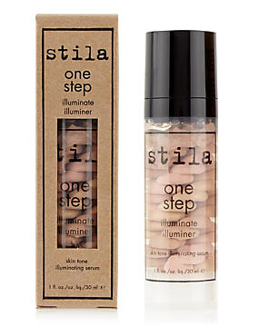 One Step Skin Tone Illuminating Serum 30ml