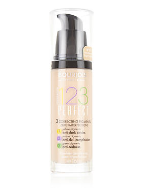 123 Perfect Foundation 30ml