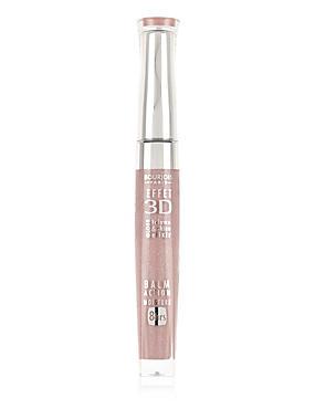 Effect 3D Lipgloss 5.7ml, DUSKY ROSE, catlanding