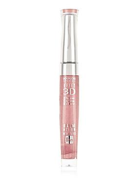 Effect 3D Lipgloss 5.7ml, PALE ROSE, catlanding