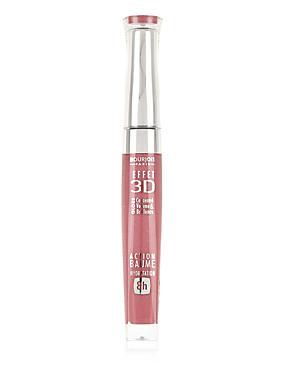 Effect 3D Lipgloss 5.7ml, DARK ROSE, catlanding