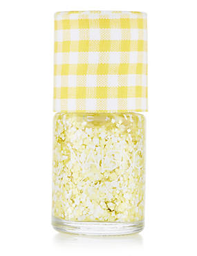 Special Effects Gingham Nail Polish 10ml