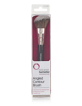 Angled Contour Brush, , catlanding