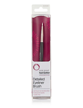 Detailed Eyeliner Brush