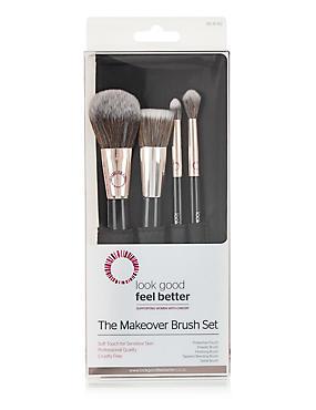 The Makeover Brush Set, , catlanding