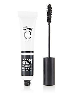 Sport Waterproof Mascara 8ml, , catlanding