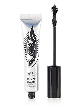 Rock Out & Lash Out Mascara 8ml