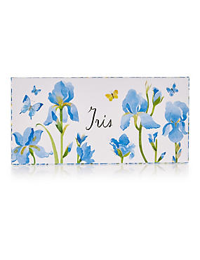 4 Iris Soap Collection 200g