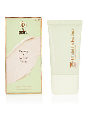 Flawless & Poreless Primer 30ml