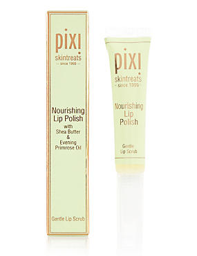 Nourishing Lip Polish 10ml