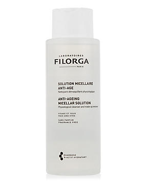 Anti-Ageing Micellar Solution