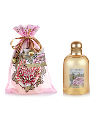 Belle de Nuit Eau de Toilette in Organza Bag 200ml Home
