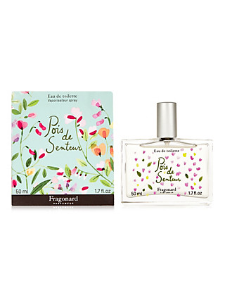 Sweet Pea Eau de Toilette 50ml Home
