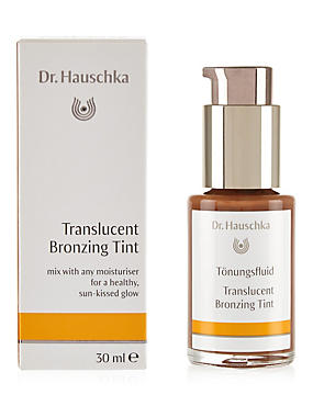 Translucent Bronzing Tint 30ml