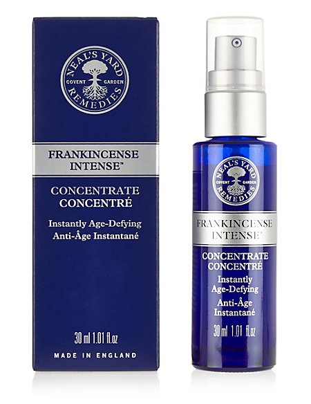 �ล�าร���หารู��า�สำหรั� Neal's Yard Remedies Frankincense Intense Concentrate 30 ml