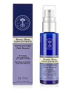 Beauty Sleep Concentrate 30ml, , catlanding