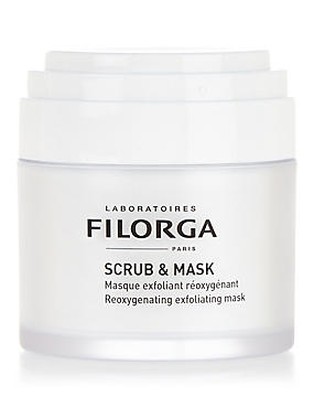 Scrub & Mask® Reoxygenating Exfoliating Mask