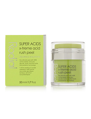 Super Acids X-Treme Acid Rush Peel 50ml Home