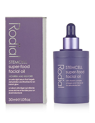 Super-Food Facial Oil 30ml Home