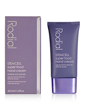 Super-Food Hand Cream 40ml