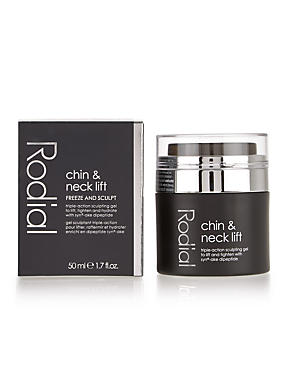 Neck & Chin Lift 50ml