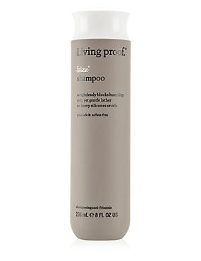 No Frizz Shampoo 236ml, , catlanding