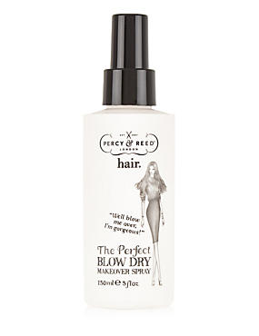 The Perfect Blow Dry Makeover Spray 150ml